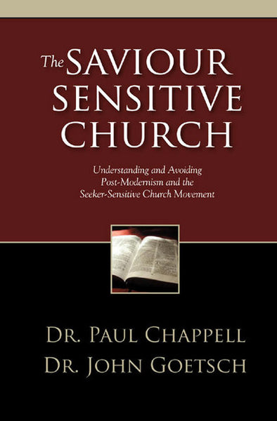 The Saviour Sensitive Church