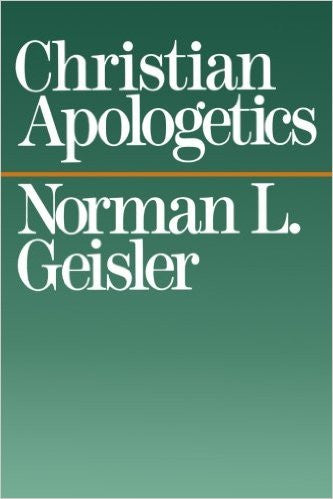 Christian Apologetics - Books from Heartland Baptist Bookstore