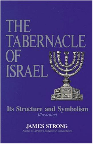 Tabernacle of Israel Structure and Symbolism