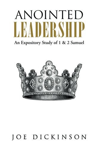 Anointed Leadership - Books from Heartland Baptist Bookstore