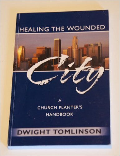 Healing the Wounded City