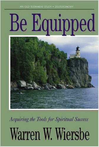 Be Equipped (Deut) - Books from Heartland Baptist Bookstore