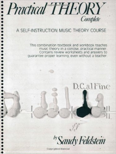 Practical Theory Complete Self-Instruction