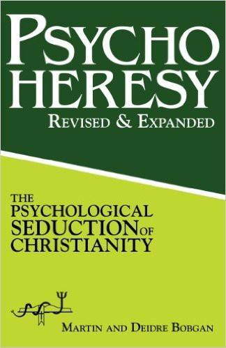 Psychoheresy Revised and Expanded (Combound)