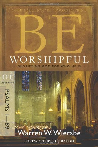 Be Worshipful - Books from Heartland Baptist Bookstore