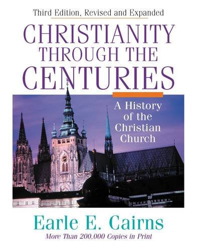 Christianity Through Centuries 3ed - Books from Heartland Baptist Bookstore