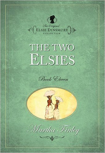 Two  Elsies, Book 11