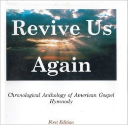 Revive Us Again, 1st Edition