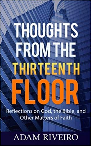 Thoughts from the Thirteenth Floor