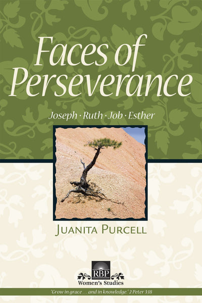 Faces of Perseverance: Joseph