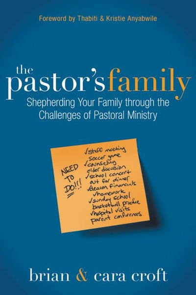 The Pastor's Family