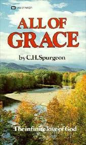 All of Grace - Books from Heartland Baptist Bookstore