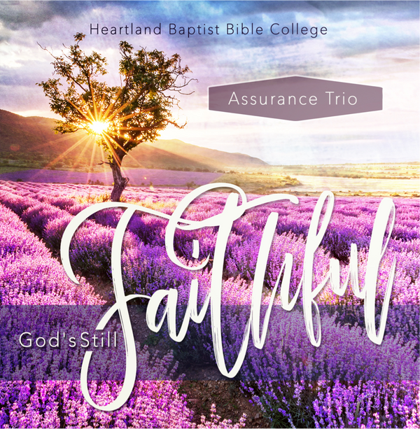 God's Still Faithful (Soundtracks)