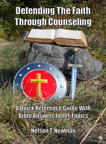 Defending the Faith Through Counseling