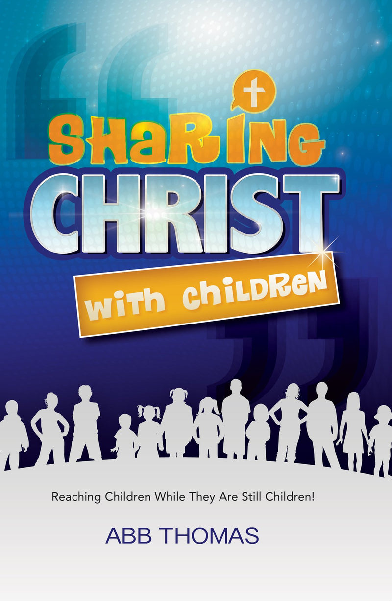 Sharing Christ with Children, 2ed