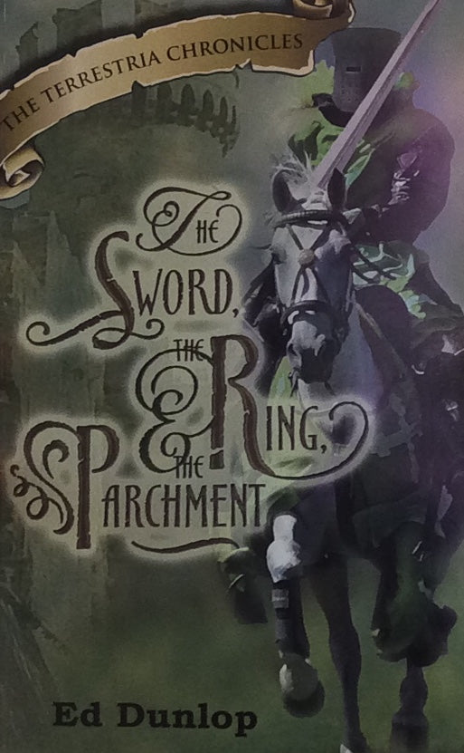 The Sword, The Ring and The Parchment