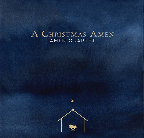 A Christmas Amen (CD)