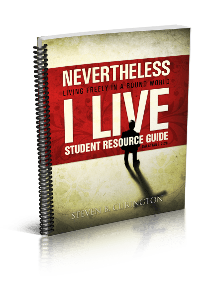 Nevertheless I Live Student Resource Guide