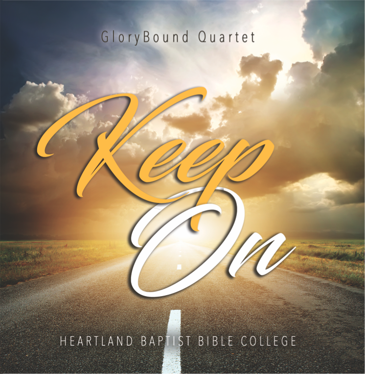Keep On (CD)