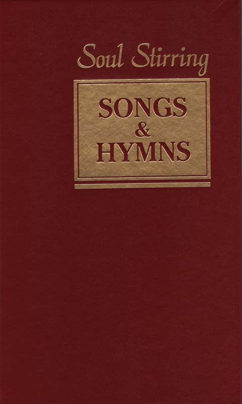 Soul Stirring Songs And Hymns Hardback