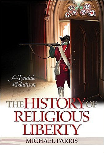 History of Religious Liberty