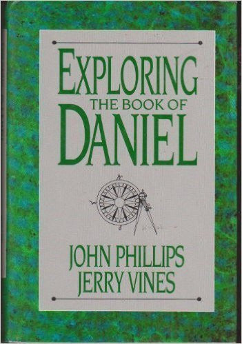 Exploring the Book of Daniel (Old)