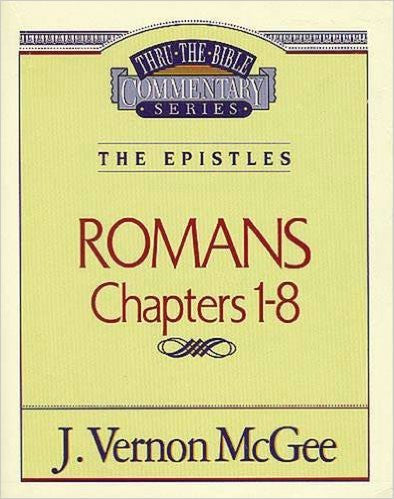 Romans, Chapters 1-8