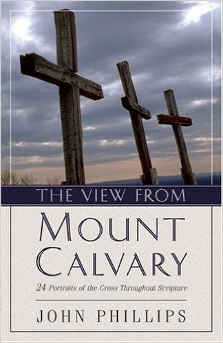 View From Mount Calvary