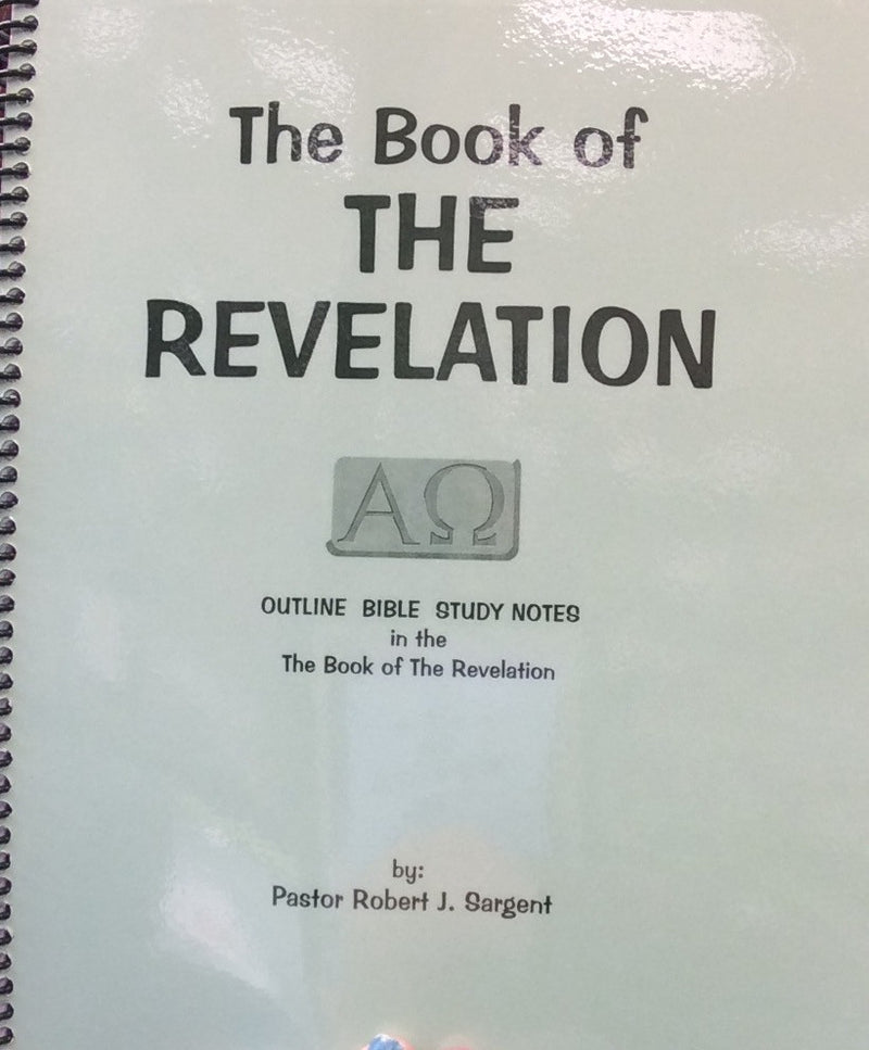 Book of the Revelation
