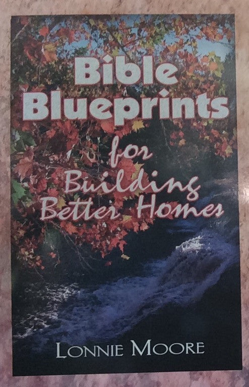 Bible Blueprints for Building Better Homes