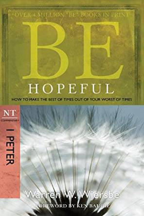 Be Hopeful, 2ed