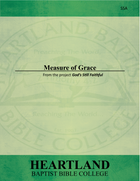 Measure of Grace