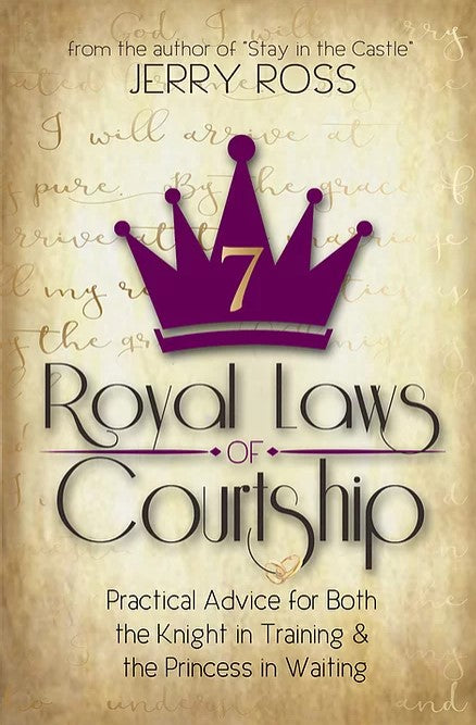 7 Royal Laws of Courtship
