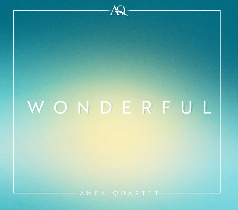 Wonderful (CD)