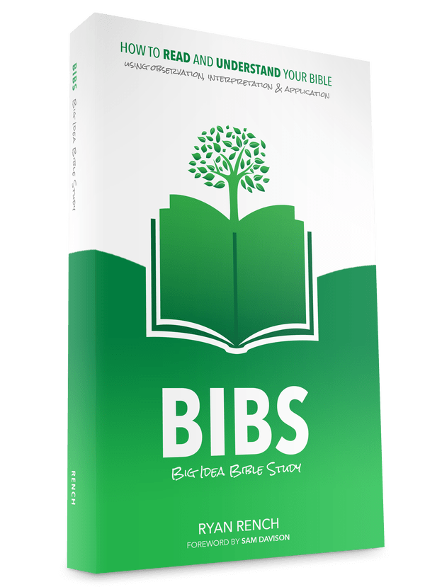 BIBS, How to Read and Understand Your Bible, Green
