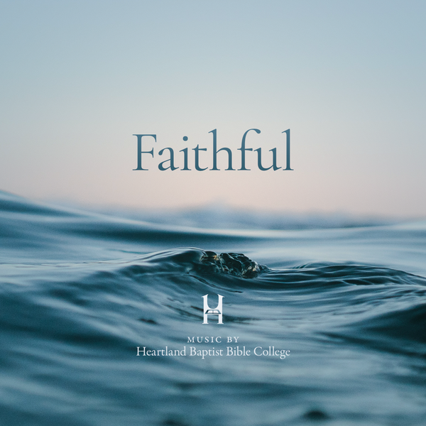 Faithful (CD)