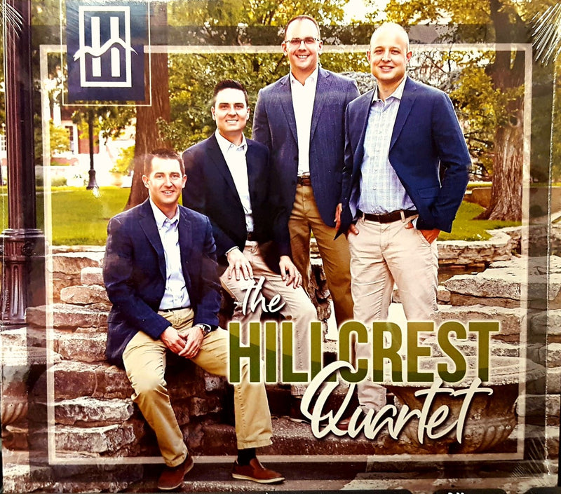 The Hillcrest Quartet CD