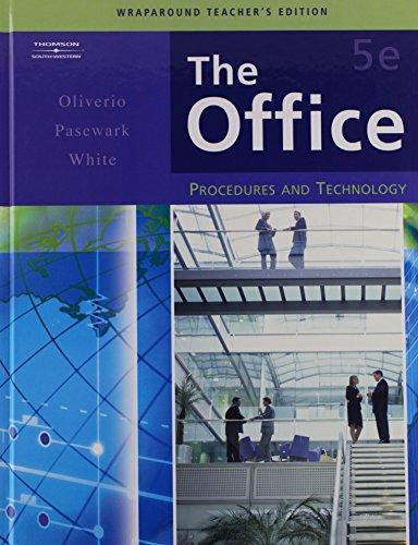 Office Procedures Technology 5