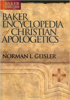 Baker Encyclopedia of Christian Apologetics - Books from Heartland Baptist Bookstore