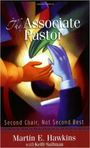 Associate Pastor - Books from Heartland Baptist Bookstore