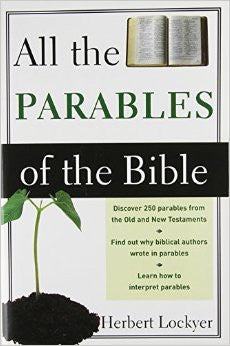 All the Parables of the Bible - Books from Heartland Baptist Bookstore