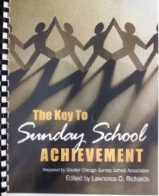Key to Sunday School Achievement