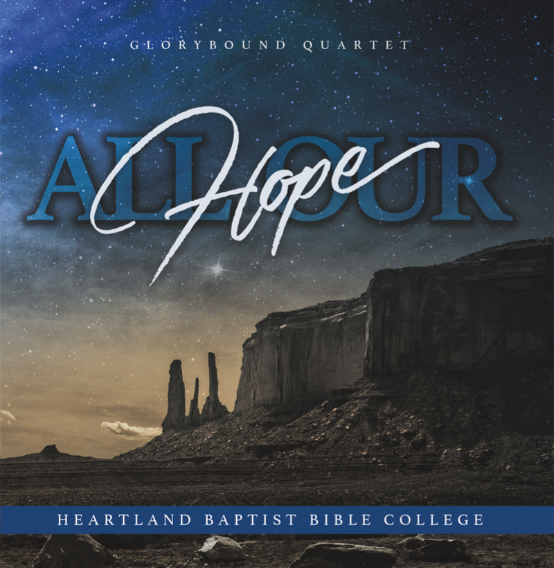 All Our Hope (CD)