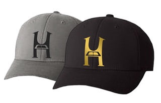 Heartland FlexFit Hat