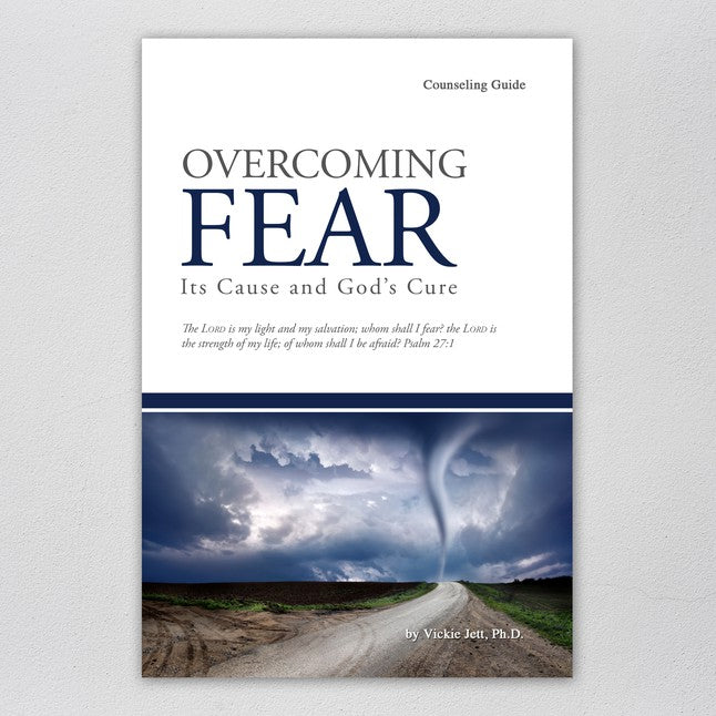 Overcoming Fear (Counseling Guide)
