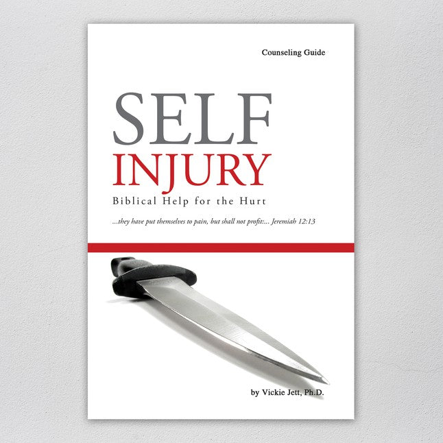 Self Injury (Counseling Guide)