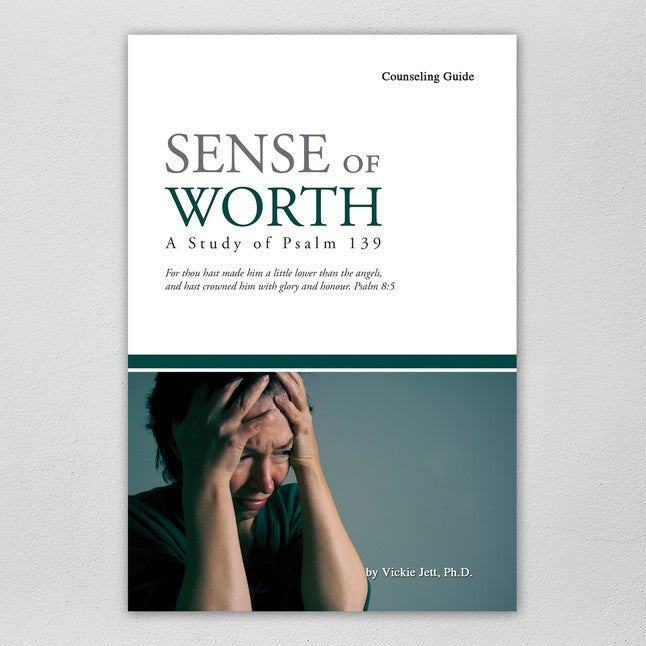 Sense of Worth (Counseling Guide)