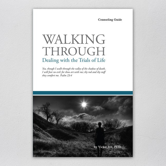 Walking Through (Counseling Guide)