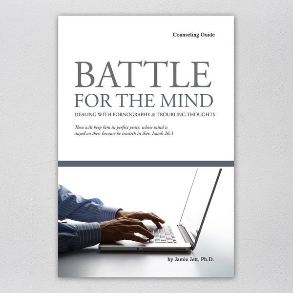 Battle for the Mind (Counseling Guide)