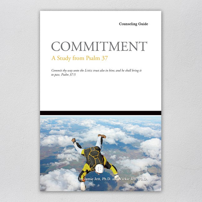 Commitment (Counseling Guide)